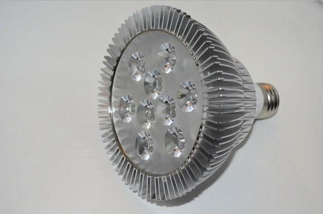 Heißer verkauf led lampe par par par led lampe dimmbar e