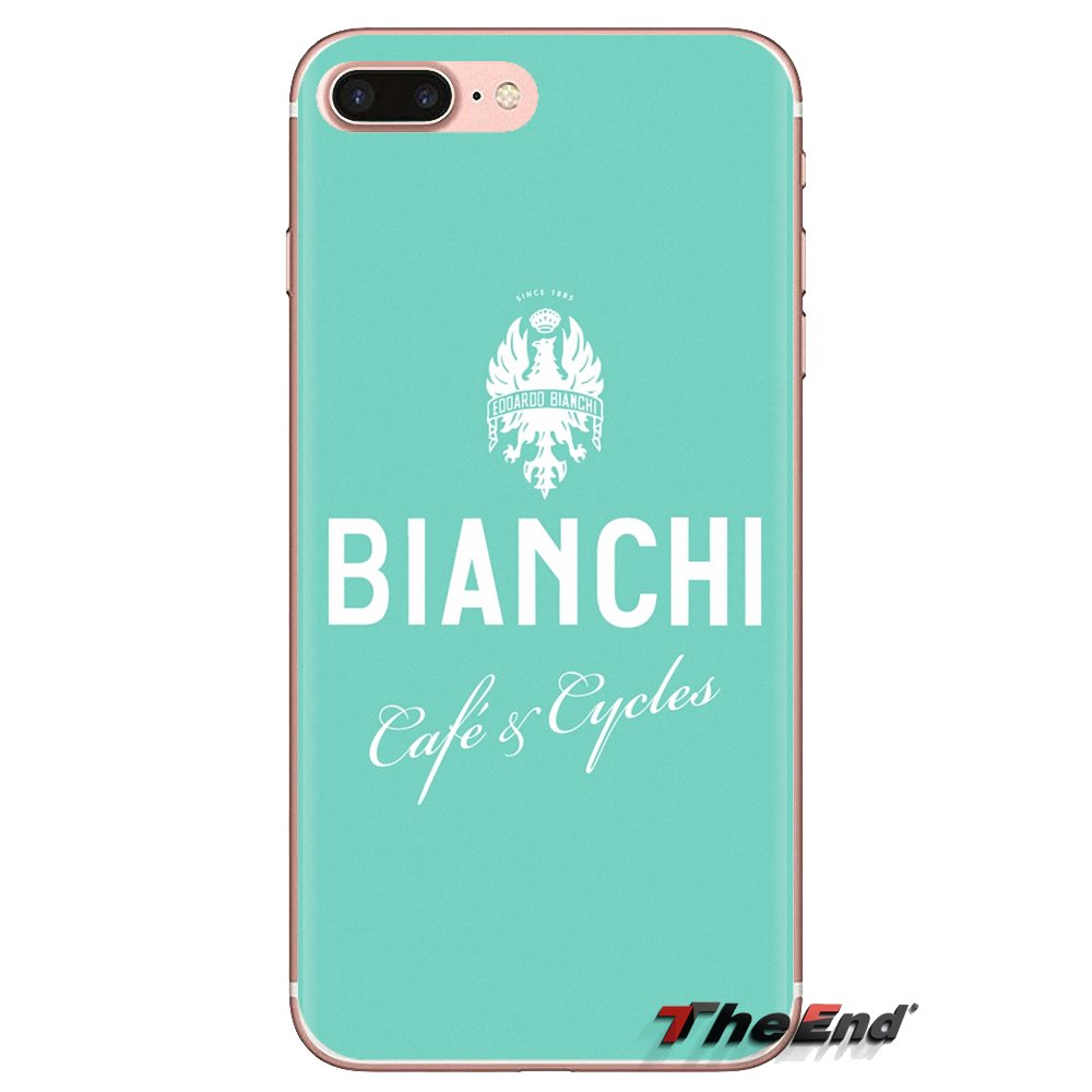 Soft Cases Cover For Bianchi Bike Logo Bicycle Team For Oneplus 3T