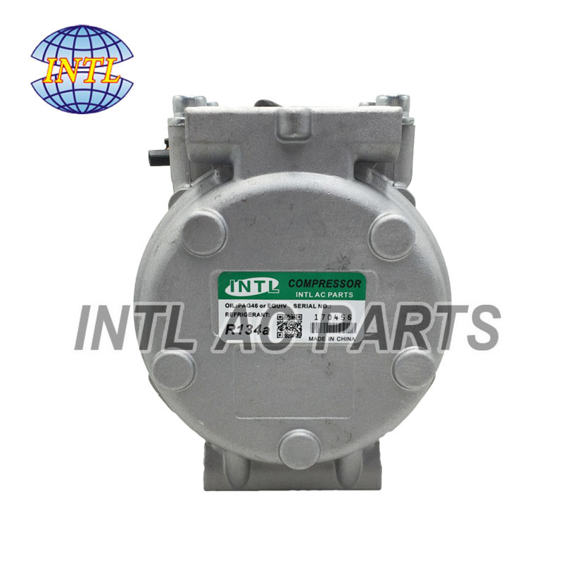 US $92 0 |For John Deere Tractor Auto Air conditioning Car A/C compressor  AN221429 RE19692 RE46609 RE69716 SE501459 SE501462 TY24304-in