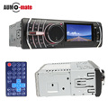 3 ''LCD Carro MP5 Player USB/SD/MMC/AUX/FM 12 V 45 W * 4CH Auto MP4 Players Auto Tuning