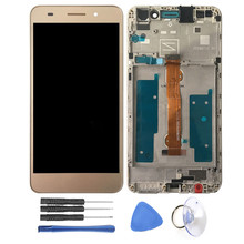 For Huawei Honor 5A Y6II LCD Display Touch Screen Digitizer Assembly W/No Frame Replacement