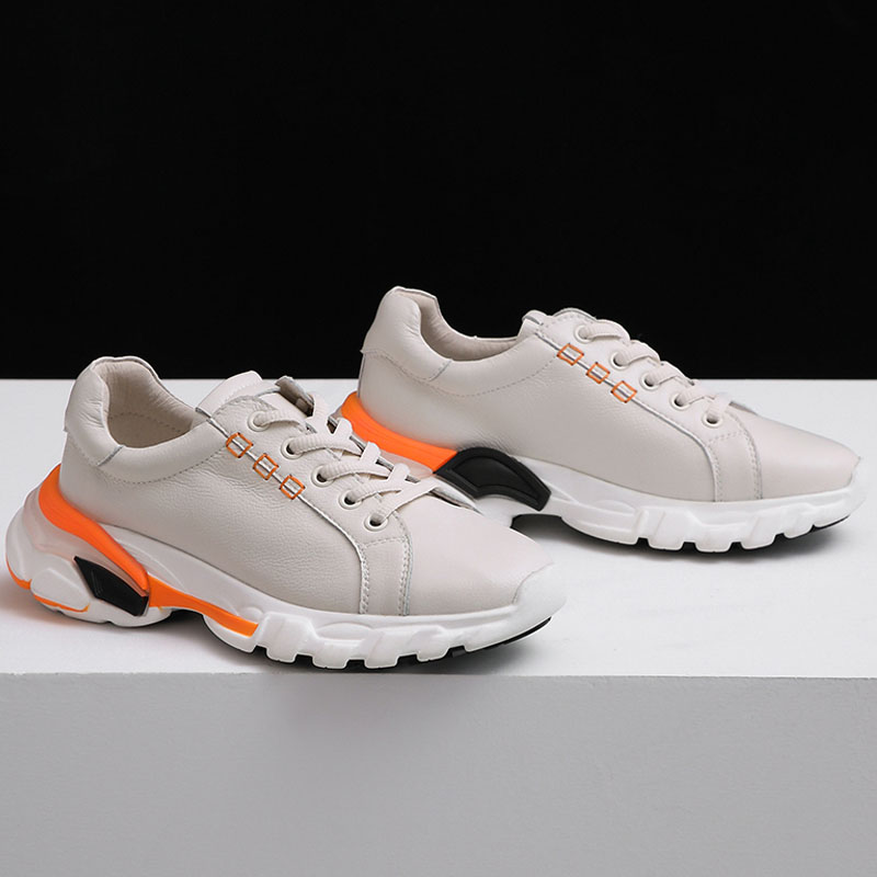 Spring 2019 Running Shoes For Women Genuine Leather Womens Sport Shoes Casual Fashion Walking Ladies Sneakers Woman BrandSpring 2019 Running Shoes For Women Genuine Leather Womens Sport Shoes Casual Fashion Walking Ladies Sneakers Woman Brand