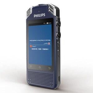 Philips WIFI &4G Voice Recorde