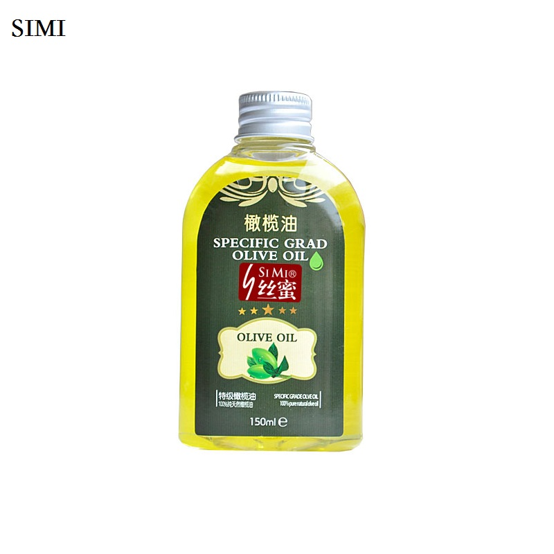 SIMI Oil Grease Body Sex SPA Lubricant For Sex ,Anal Lubricant,Multiple Effects For Skin and Hair Care 150ml Sex Products