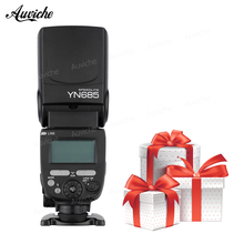 YONGNUO YN685C Wireless 2.4G HSS TTL Flash Speedlite for Canon Digital camera support YN560-TX RF603 II YN622C YN622N-TX