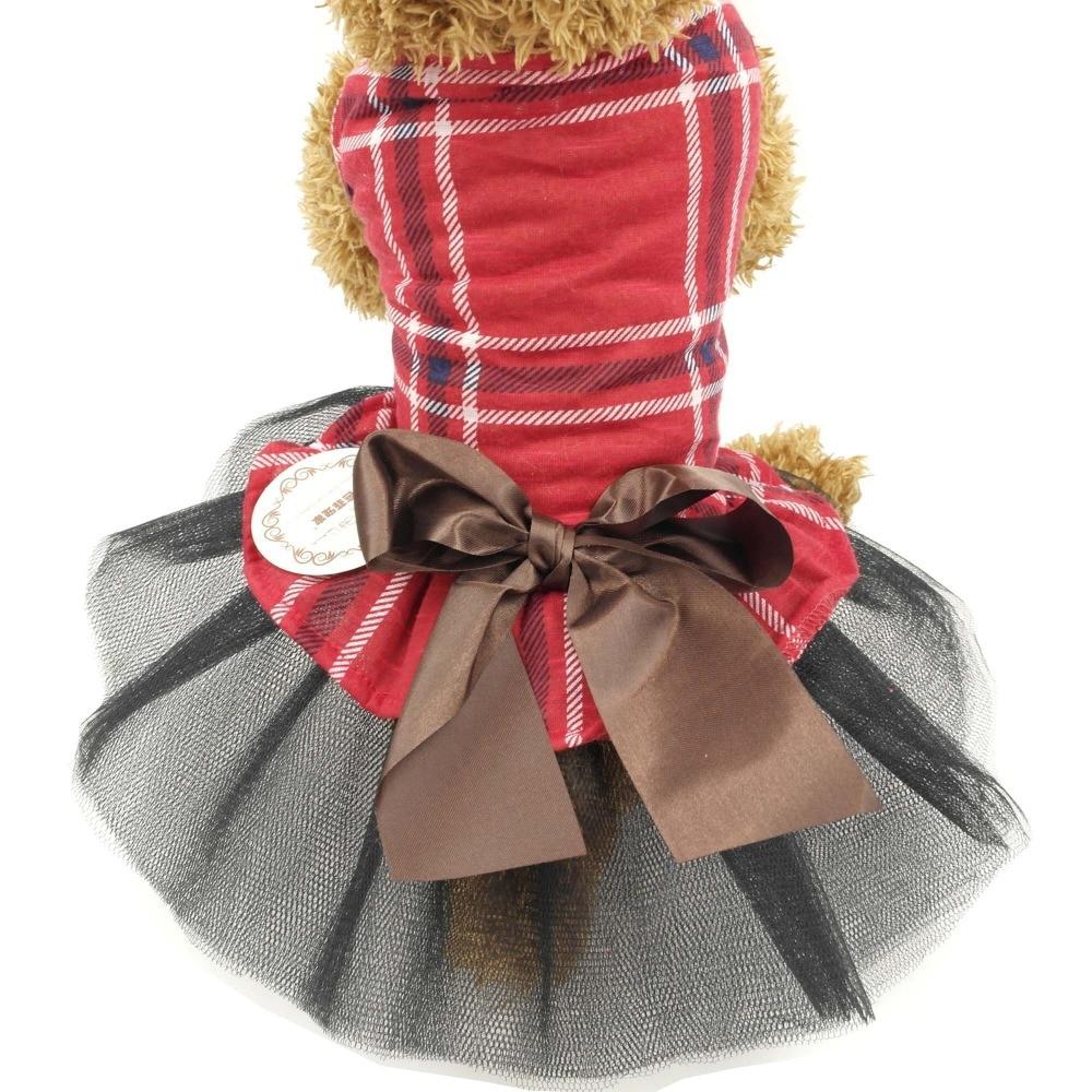 Платье для собак и юбки