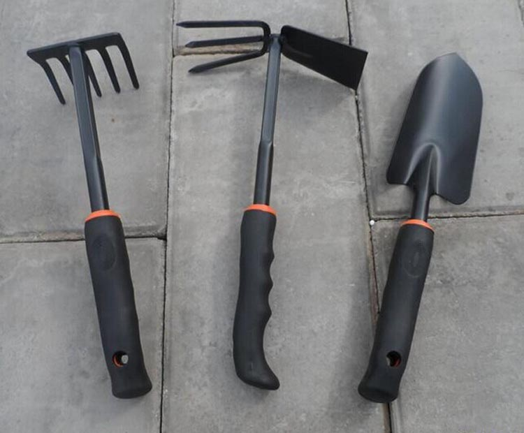 Online get cheap farming tool hoe for Vegetable garden tools