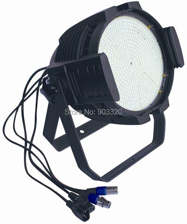 NEW 752pcs *0.5W White Color Moving Head DMX512 Strobe Light,Stage Strobe  Light,Flash Light,Stage Disco Strobe Light