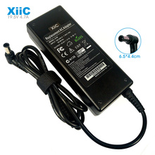 XiiC 19.5 V 4.7A Laptop Adapter for Sony VAIO PCG VGP VGN VG