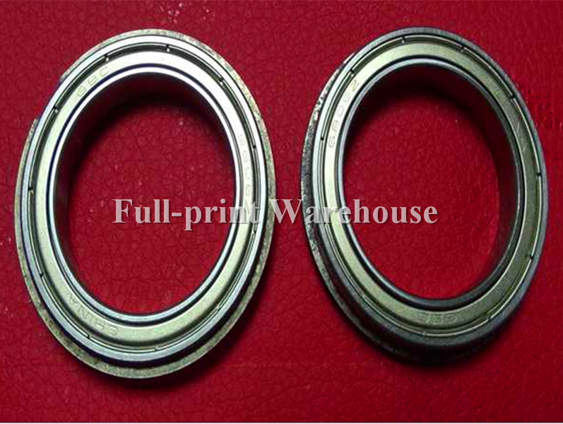 Factory Outlet! Copiers Parts for Upper Roller Bearing for Ricoh Aficio 1035 1045 Aficio 2035 2045 Aficio 3035 4035 AE03-0047