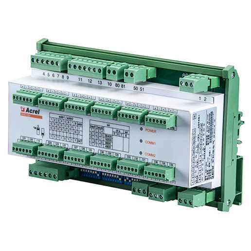AMC16 series multi-circuit monitoring device Multi-Channel Energy Meter