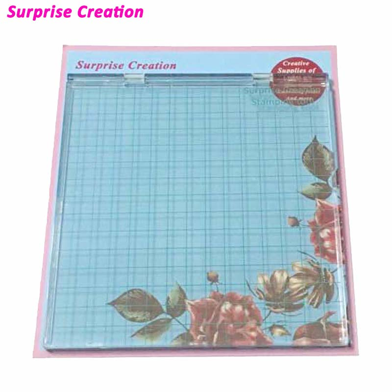 Surprise Creation Stamping Tool Perfect Positioning ...
