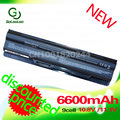 Golooloo 6600mAh  battery For MSI BTY-S14 BTY-S15  FR700 FX700 CR650 CX650 FX420 FX603  40029683 40029150  40029683