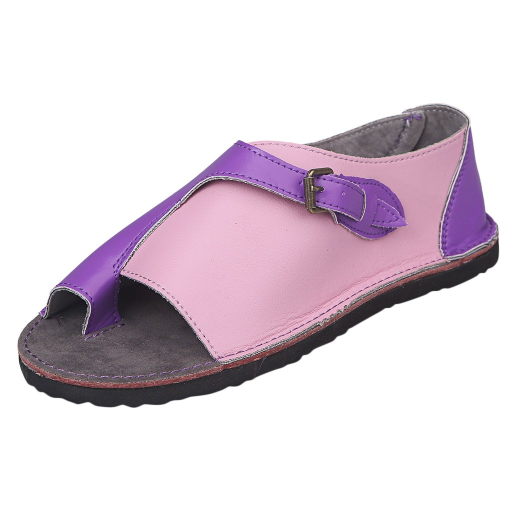 SAGACE Women Roman Style Soft Comfortable Leisure Flat Sandal Buckle Flat Beach Sexy High Quality Outsid Ladies ShoesSAGACE Women Roman Style Soft Comfortable Leisure Flat Sandal Buckle Flat Beach Sexy High Quality Outsid Ladies Shoes