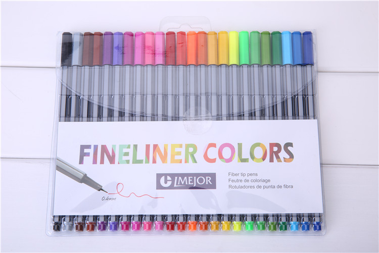Beautiful Good Coloring Markers Pictures - Style and Ideas ...