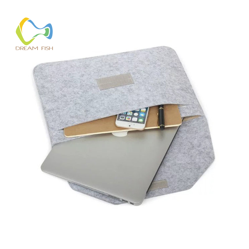 For ipad 9.7 2018 case suitable macbook/ipad Gift Tablet Holder Cover Felt for ipad air 2 case Laptop Bag