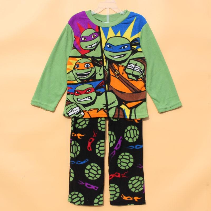 Popular Fleece Pajamas Boys-Buy Cheap Fleece Pajamas Boys lots ...