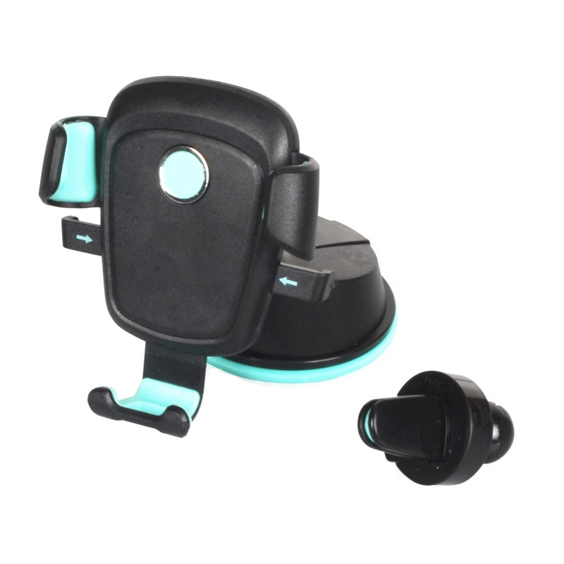 2 In 1 360 Grad Universal Auto Windschutzscheibe Handy Halter Cradle Flexible Rotierenden Halter Telefon Stehen Mini Pad Stand