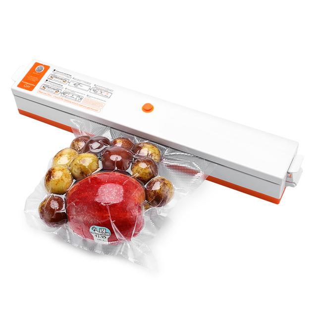Household Food Vacuum Packing Bag For Vacuum Sealer Vacuum Storage bags Food Fresh Long Keeping 12/15/20/25/28cm*500cm 1 Roll