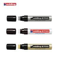 Germany Edding 8700 Paint Marker Pen 18mm Industry Marker Pen 1PCS