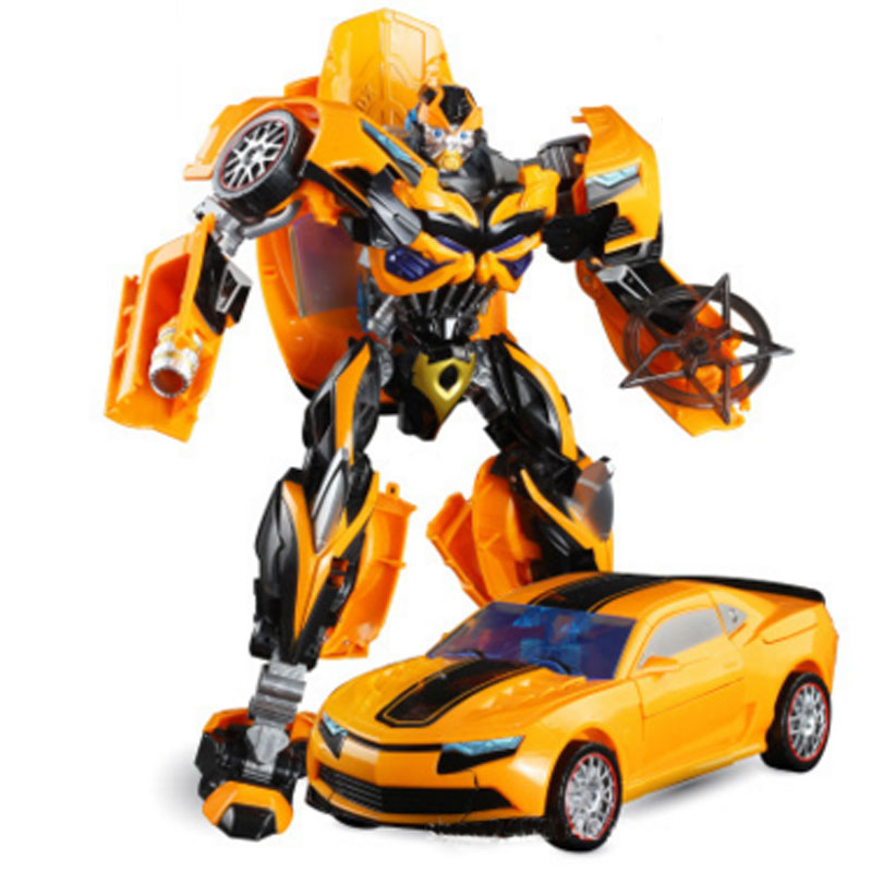 1Piece Deformation Toys Automobile Robot Alloy ABS Model Hand Spinner Car Styling Action Figure Toy For Children Birthday Gifts -in Action & Toy ...