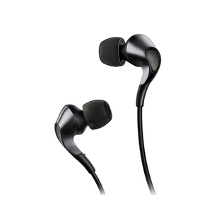 Image 2 - Russia Stock Meizu Flow Earphones In Ear Headset 3.5mm Earbuds Triple Driver Hybrid Dynamic with Microphone For Meizu Pro7 Phone