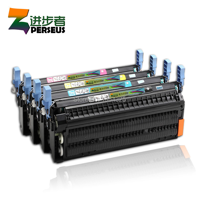 все цены на 4pc/Lot Color cartridge For Canon LBP2710 LBP2810 C3500 Toner Cartridge LBP5700 LBP5800 EP86 EP-86 Compatible Grade A+ онлайн