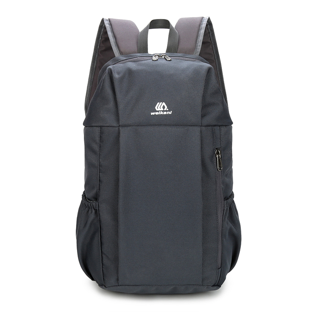 WEIKANI 30L Waterproof Laptop Backpack Men Women Outdoor Climbing Rucksack  Daypack School Bag Travel Hiking Camping Backpack 592bbbc41cb3d
