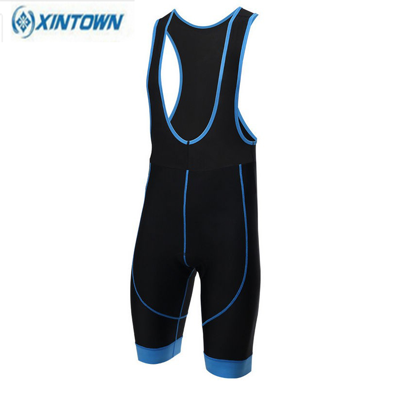 XINTOWN Cycling Shorts Bike Bicycle Professional Outdoor Pad Cycling Breathable Bicycle Cycling Wear Riding Cycling Bib Shorts