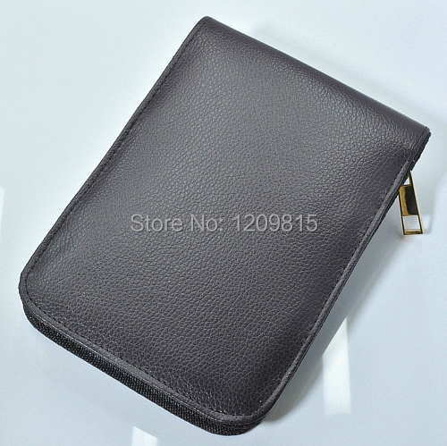 high quality zipper PU leather high-capacity pencil bags for ballpoint pen/fountain pen/functional pen convenient pencil case 1000g 98% fish collagen powder high purity for functional food