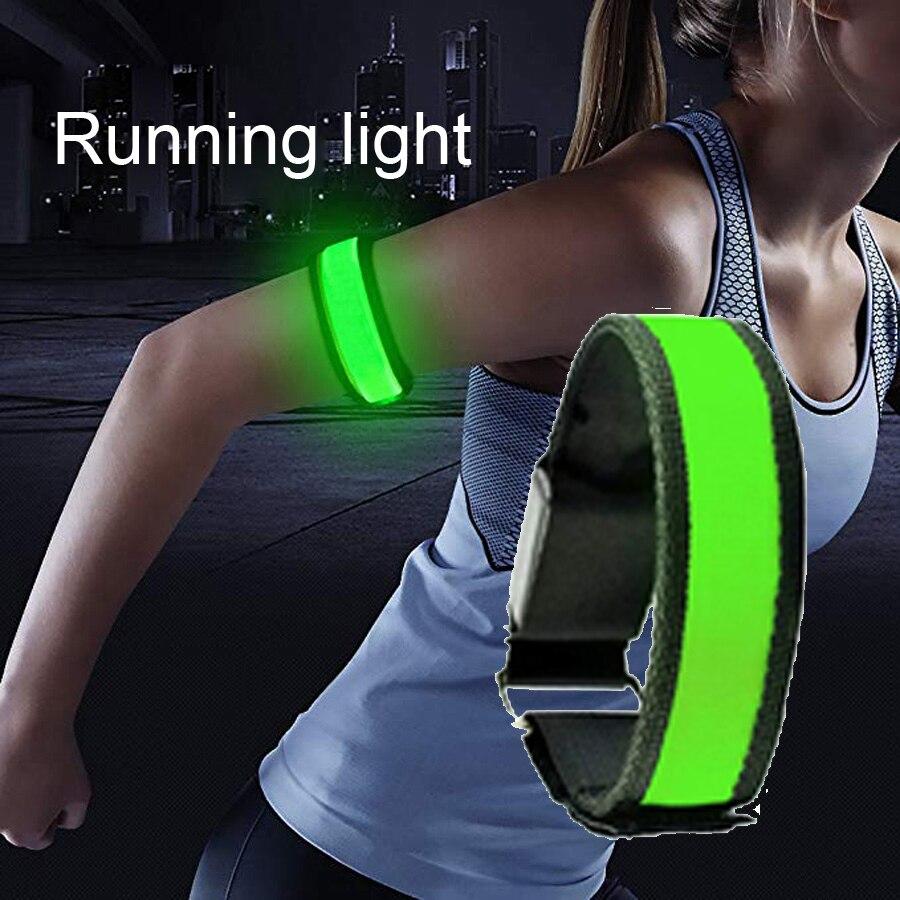 Glowing Bracelets