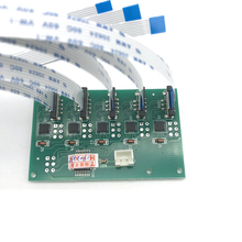 for epson 7800 7880 Chip Decoder newest Board pro 4880 4800 9800 9880 Stylus printer