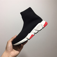 MsStor Men Flats Breathable Light Knitting Flat Shoes For Man Slip On Solid Lovers Sneakers Fashion Black Men Flat Shoes Brand
