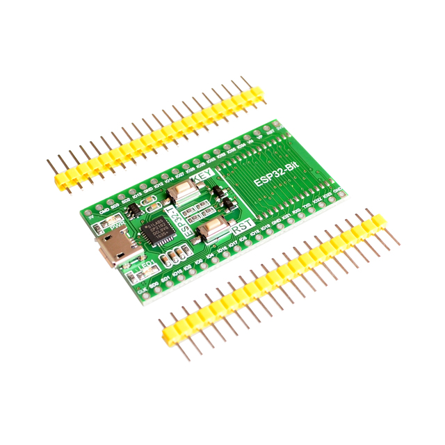 ESP32 module development board a key download ESP32-Bit/3212 Bluetooth WiFi eBox Download