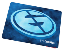 evil geniuses mouse pad Professional pad to mouse computer mousepad Boy Gift gaming padmouse gamer to laptop keyboard mouse mats