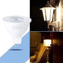 Led GU10 Spot Light Bulb 220V Bombillas Led Corn Bulb MR16 Spotlight GU 10 Led Ampoule 5W 7W Energy Saving Lamp gu5.3 2835 SMD lampada de led lamp gu10 220v smd 2835 ampoule led spotlight gu 10 bombillas led bulbs ampolletas lampadas lamparas light spot