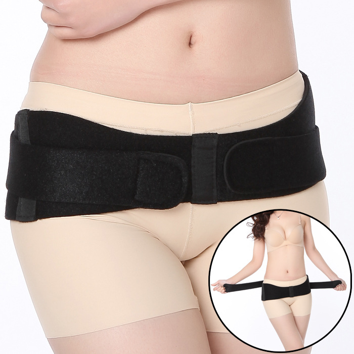 Pregnant women supplies with pelvis corrective pelvis postpartum corset with hip tighten tighten bound with the pelvis in Slimming Product from Beauty Health