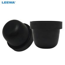 Headlamp-Cover-Cap Car-Led-Headlight Sealing Rubber Dustproof-Cover Waterproof LEEWA