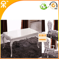 1.8 meter luxury long kitchen table with 6 pcs dining chair CE-FD02