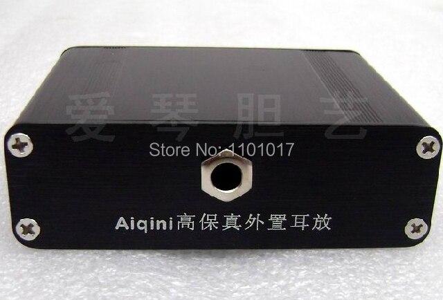 Oldchen AIQIN Haut-parleurs À La Sortie Casque Adaptateur Convertisseur Compatible pour 2A3 300B EL34 KT88 tube amplificateur