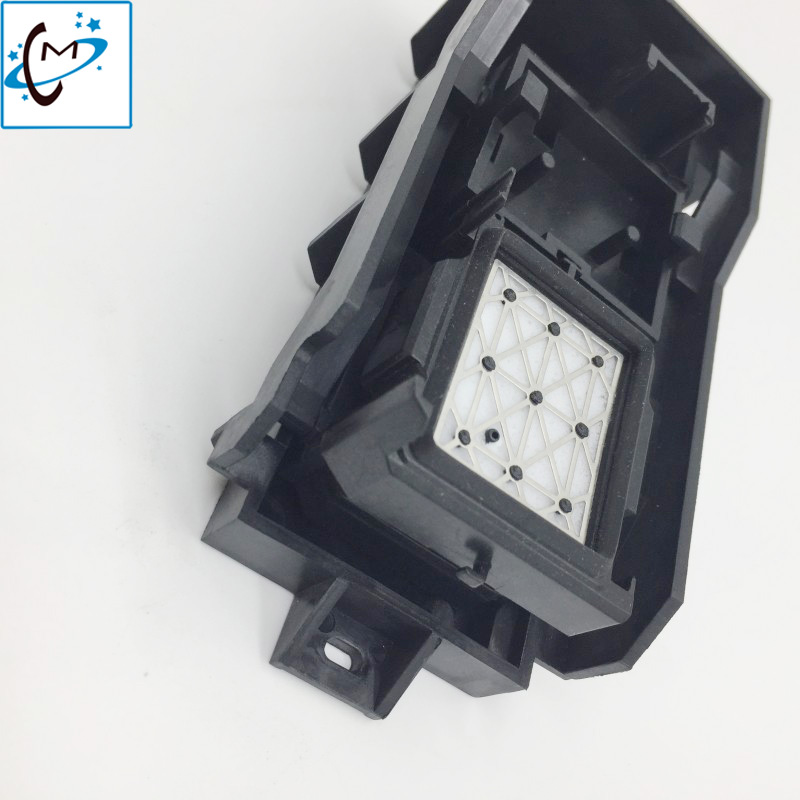Free shipping  Ink Cap Station Assembly For Mimaki JV33 JV5 CJV30 Capping station DX5 head Cleaning Capping assembly original dx4 printer cap station for roland xj 740 640 both water based and solvent based capping station top