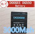 Doogee DG550 Battery Original High Capacity Li-Polymer 3000mah battery for Doogee DG550 CellPhone Free shipping+Tracking number