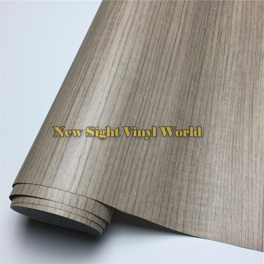 Teak-Car-Wooden-Vinyl-Wrap-Film (2)