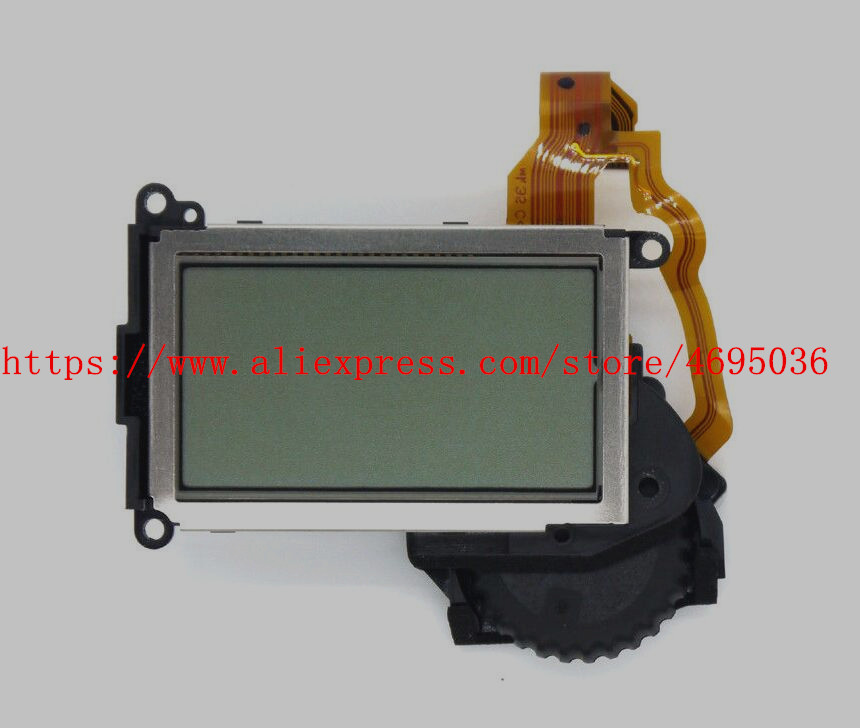 NEW D7100 D7200 Top LCD Top cover LCD For Nikon D7100 D7200 Camera Replacement Unit Repair PartNEW D7100 D7200 Top LCD Top cover LCD For Nikon D7100 D7200 Camera Replacement Unit Repair Part