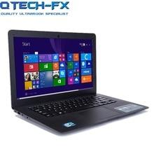8GB RAM 64 SSD+750GB HDD Ultrabook Windows10 Laptop Computer