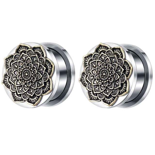 TIANCIFBYJS Woman Stainless...
