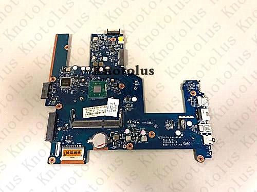 788289-501 for HP Compaq 15 15-R 15T-R 15-S laptop motherboard LA-A994P 788289-001 ноутбук hp compaq 15 ay044ur