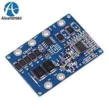 3.7V DIY Solar Lamp Circuit Board Control Sensor Module Infrared Controller
