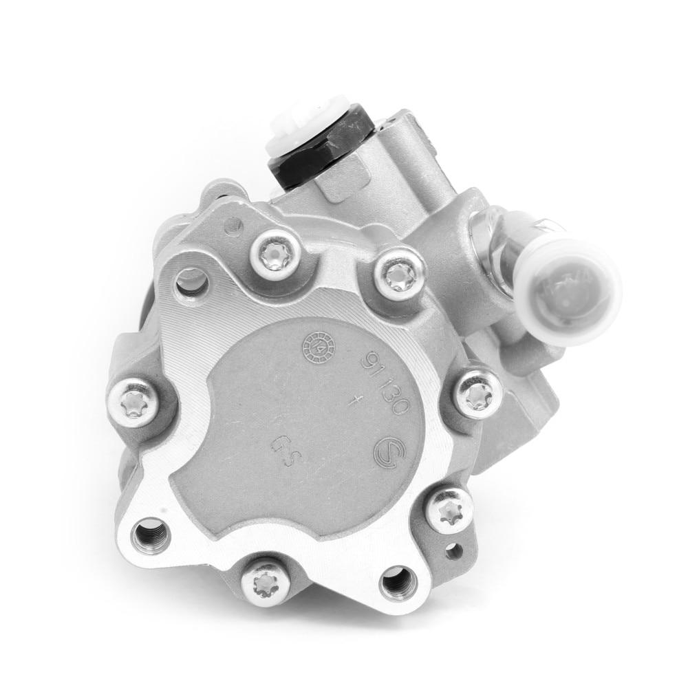 New Power Steering Pump Fit For BMW 128i 325i 328i 330i E93 E82 E88 OEM 32416769887, 32414038714, 32414039954, 32414035682