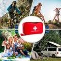 В srtock! первой Помощи Аварийный Комплект Инструмента Для Автомобиля Главная Медицинский Кемпинг Офис Путешествия